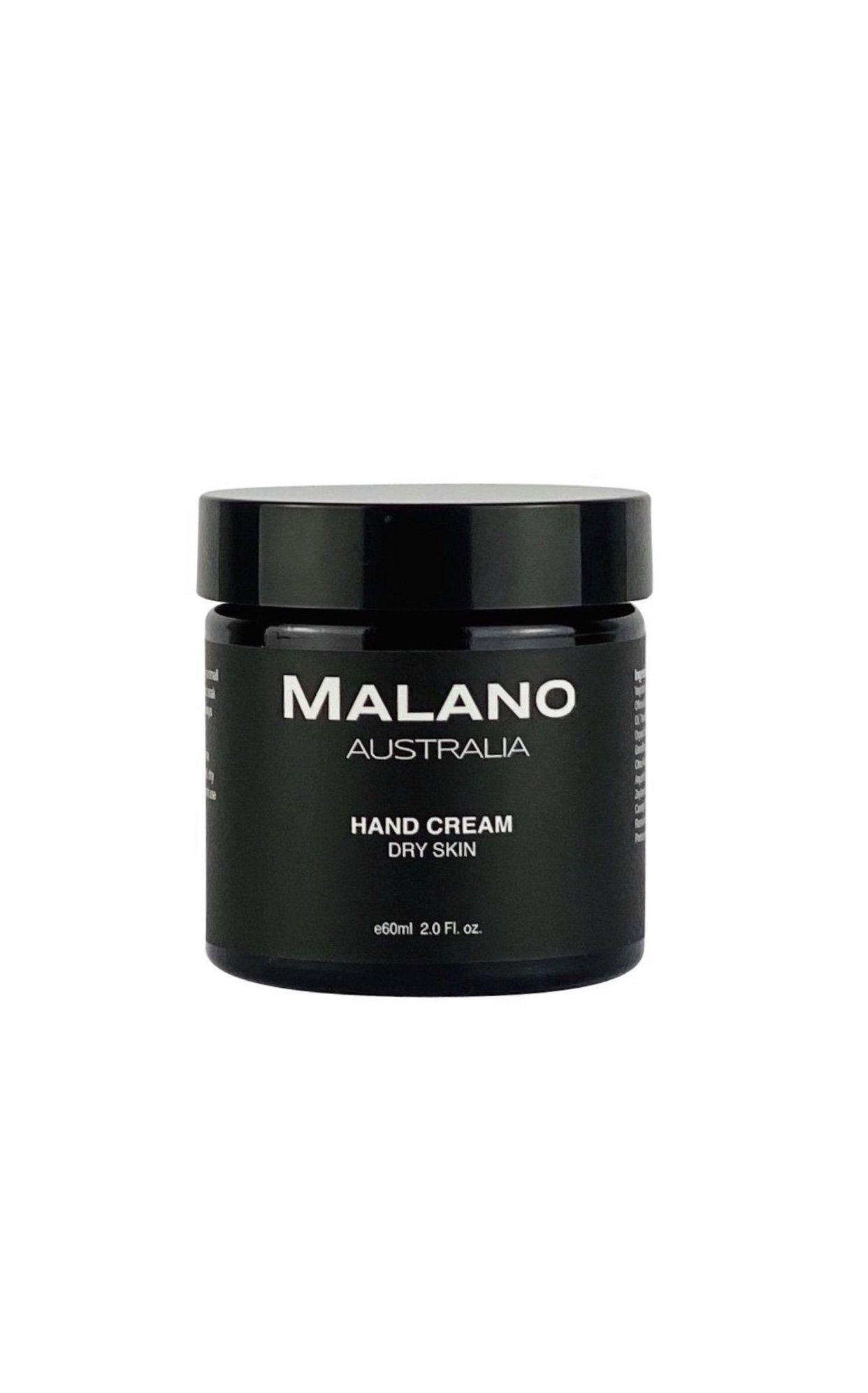 Hand Cream Dry Skin