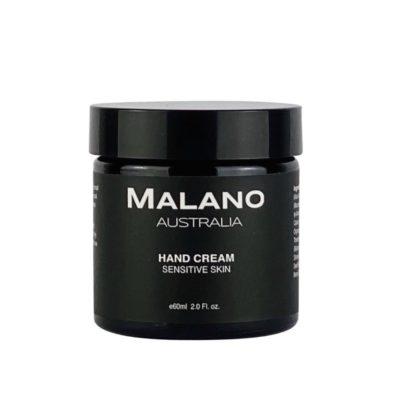 Hand Cream Sensitive Skin