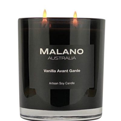Candle Vanilla