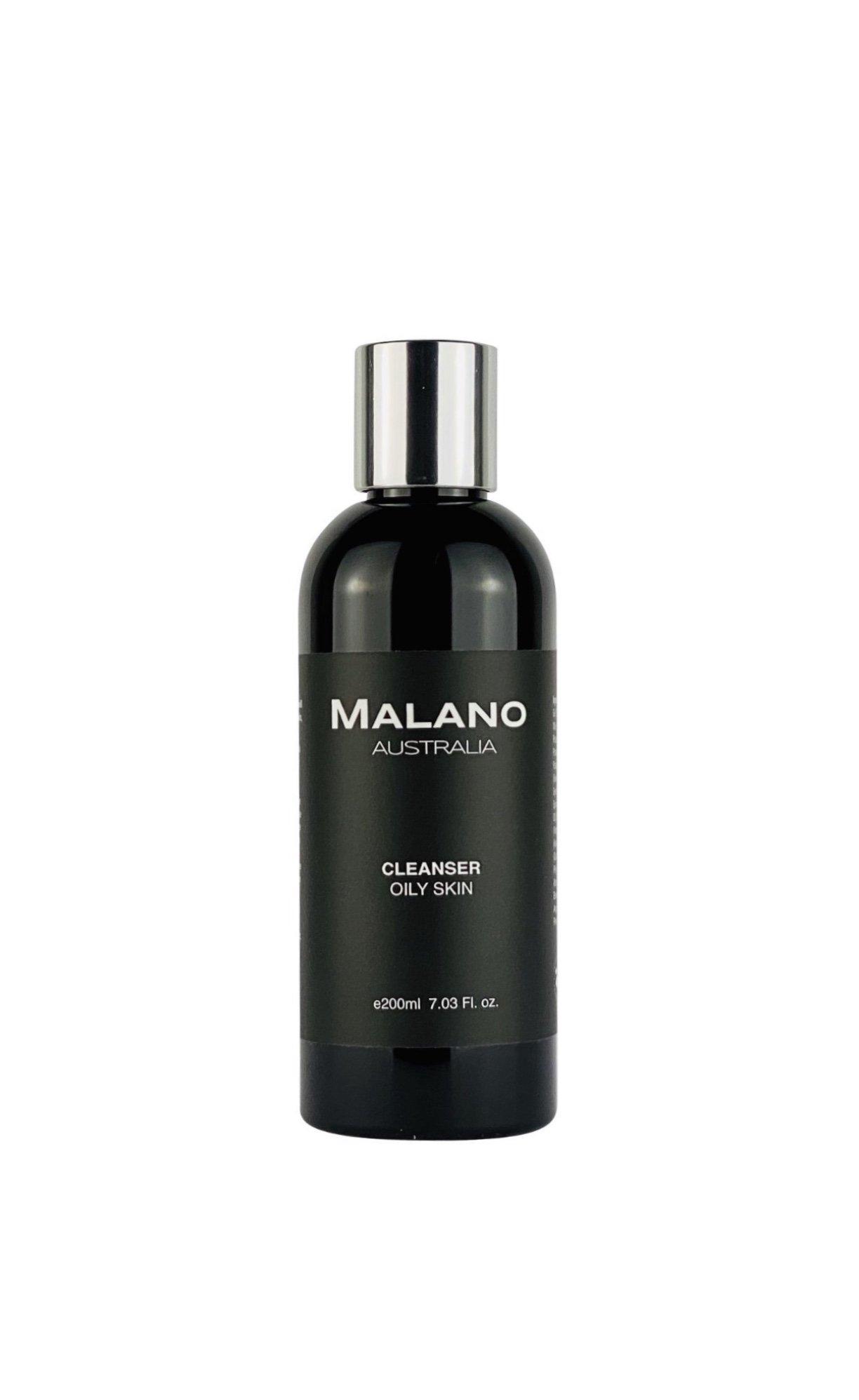 Cleanser Oily Skin