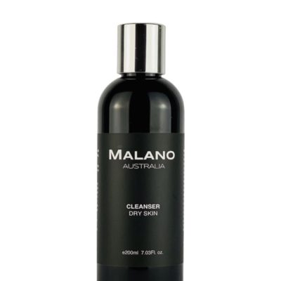Cleanser Dry Skin