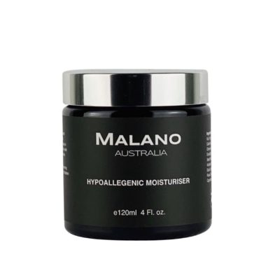 Moisturiser Hypoallergenic Sensitive Skin